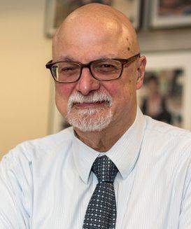 Greg Mantsios