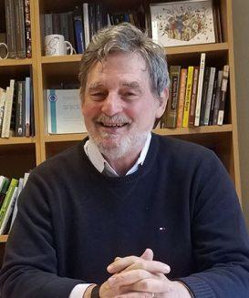 John Mollenkopf