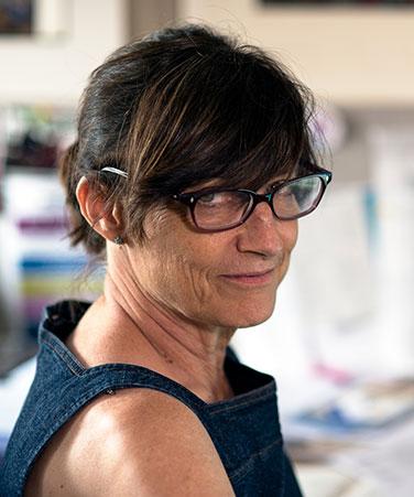 Maureen LaMar