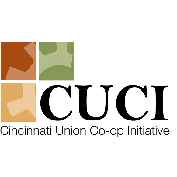 CIncinnati Union Co-op Initiative logo