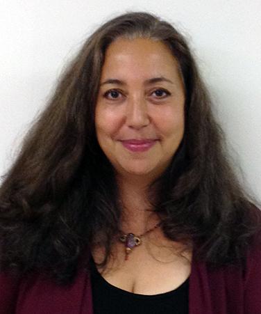 Francine Sanchez