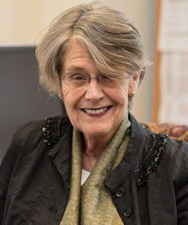 Karen Judd