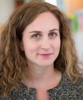 Leah Feder