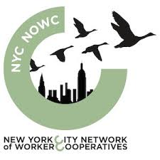 New York City Network of Worker Cooperatives logo