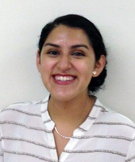 Stephanie Mejia