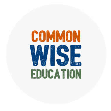 Commonwise Education logo
