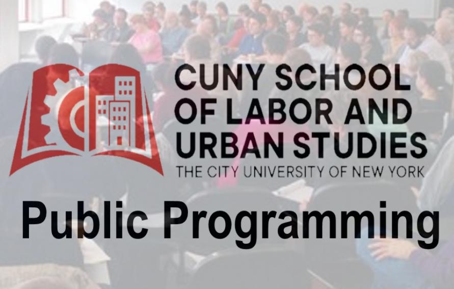 Public Programming Upcoming Events logo