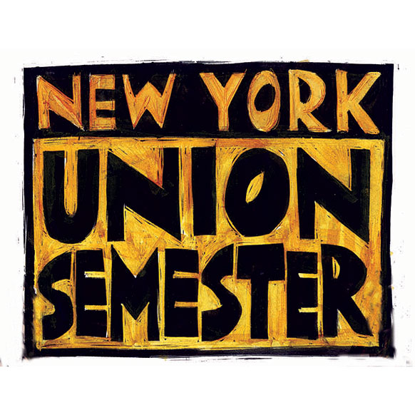 New York Union Semester logo