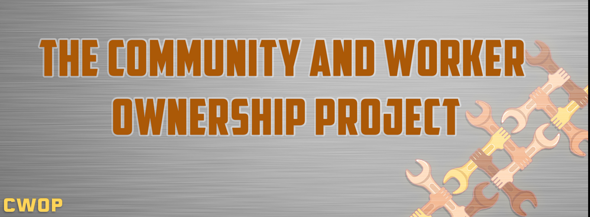 Community and Worker Ownership Project page