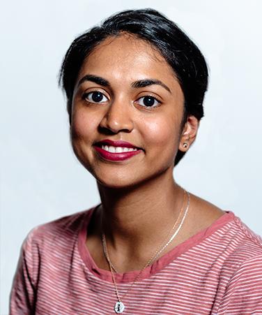 Headshot of Neonne Ameer