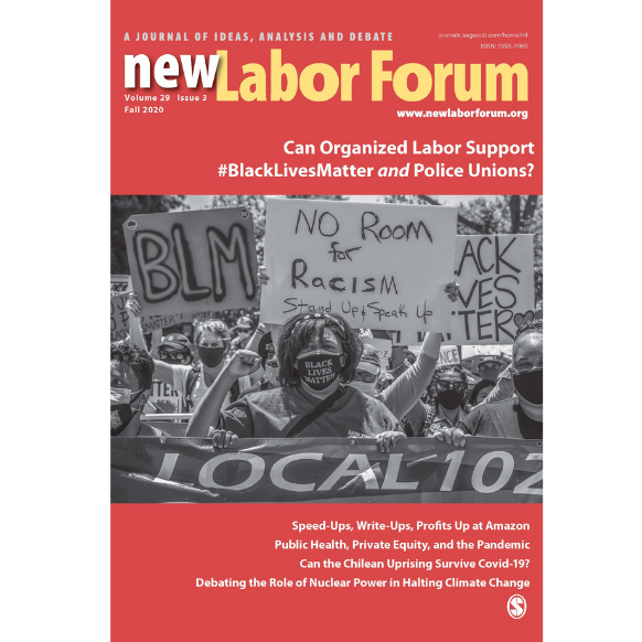 Volume 29, Issue 3 (Fall 2020)
